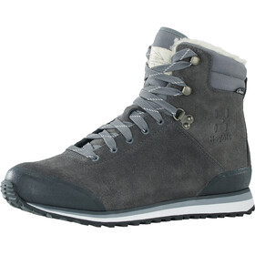 Haglöfs Grevbo Proof Eco Shoes Men grey